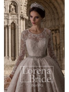 Lorena  2018 модель Benita