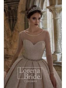 Lorena  2018 модель Carmelia
