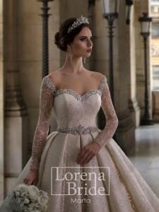 Lorena  2018 модель Marta