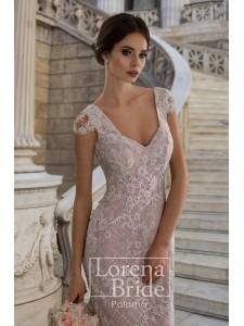 Lorena  2018 модель Paloma