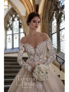 Lorena  2018 модель Ramona