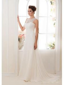 Платье свадебное коллекция Елена*2 модеь 15-01-002