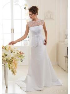 Платье свадебное коллекция Елена*2 модеь 15-01-007