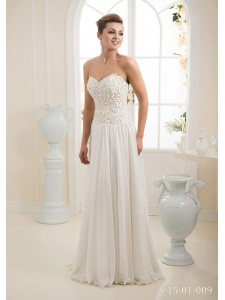 Платье свадебное коллекция Елена*2 модеь 15-01-009