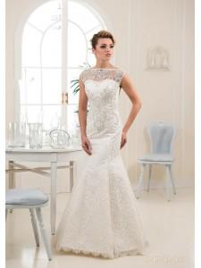 Платье свадебное коллекция Елена*2 модеь 15-01-013
