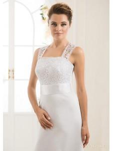 Платье свадебное коллекция Елена*2 модеь 15-01-014