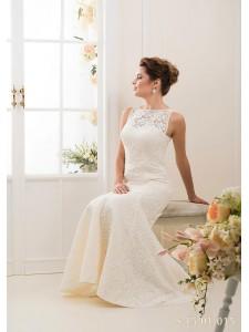 Платье свадебное коллекция Елена*2 модеь 15-01-015