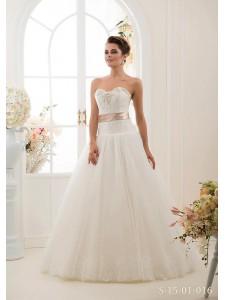 Платье свадебное коллекция Елена*2 модеь 15-01-016