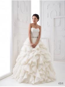 Платье свадебное коллекция Мария*7 модеь M 484