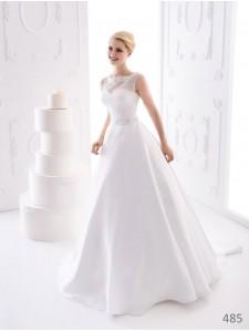 Платье свадебное коллекция Мария*7 модеь M 485