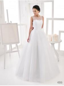 Платье свадебное коллекция Мария*7 модеь M 486