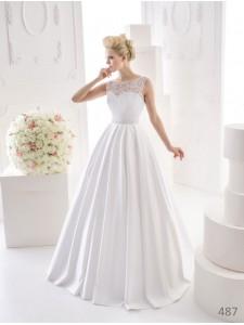 Платье свадебное коллекция Мария*7 модеь M 487