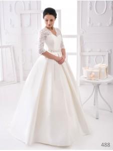 Платье свадебное коллекция Мария*7 модеь M 488