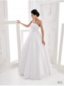 Платье свадебное коллекция Мария*7 модеь M 491