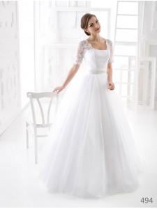 Платье свадебное коллекция Мария*7 модеь M 494