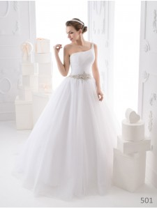 Платье свадебное коллекция Мария*7 модеь M 501