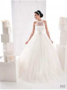 Платье свадебное коллекция Мария*7 модеь M 502