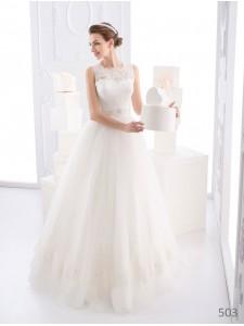 Платье свадебное коллекция Мария*7 модеь M 503