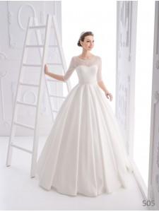 Платье свадебное коллекция Мария*7 модеь M 505