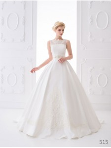 Платье свадебное коллекция Мария*7 модеь M 515
