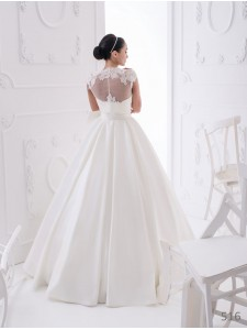 Платье свадебное коллекция Мария*7 модеь M 516