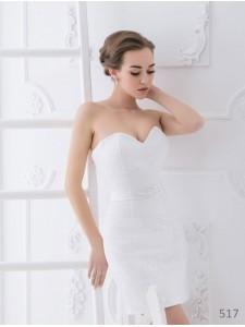 Платье свадебное коллекция Мария*7 модеь M 517