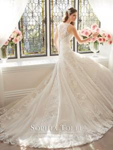 Sophia Tolli 2016 модель Y11641