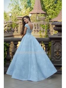 платье вечернее OXIM 18 модель VK1301