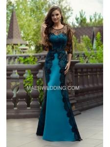 платье вечернее OXIM 18 модель VK1311