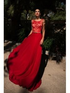 платье вечернее Pollardi 17 модель PL5019 Laura