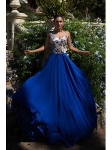 платье вечернее Pollardi 17 модель PL5020 Lucía