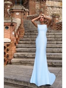 платье вечернее Pollardi 17 модель PL5017 Mónica (без цветной юбки)