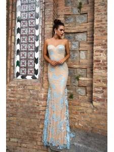 платье вечернее Pollardi 17 модель PL5031 Micaela