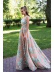 платье вечернее Pollardi 17 модель PL5016 Kimberly