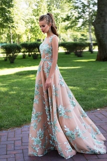 платье вечернее Pollardi 17 модель PL5016 Kimberly 2b27bf78f43