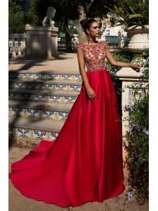 платье вечернее Pollardi 17 модель PL5030 Cassandra