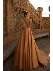 платье вечернее Pollardi 17 модель PL5022 Sara