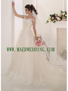 Vanilla Bride 1 модель VB 2271