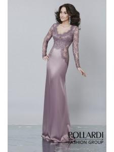 вечернее платье от Pollardi модель Dinara PL5006
