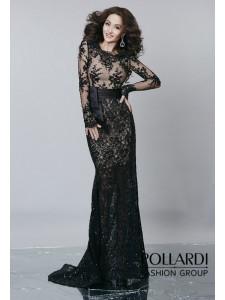 вечернее платье от Pollardi модель Kera PL5008