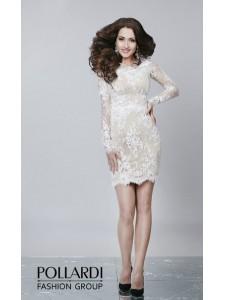 вечернее платье от Pollardi модель Lana PL5014
