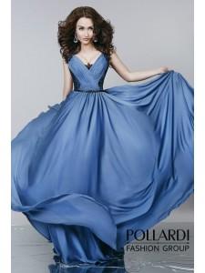 вечернее платье от Pollardi модель Leila PL5007