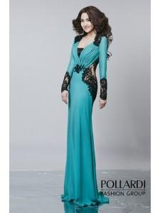 вечернее платье от Pollardi модель Milana PL5018