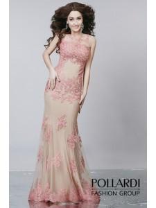 вечернее платье от Pollardi модель Rosa PL5002