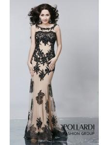 вечернее платье от Pollardi модель Rovena PL5019