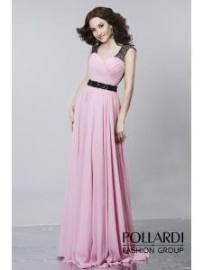 вечернее платье от Pollardi модель Sirena PL5011