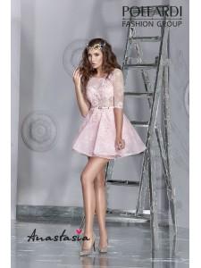 платье вечернее Pollardi 16 модель C56673