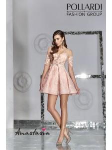 платье вечернее Pollardi 16 модель C56678