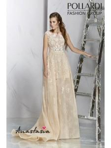 платье вечернее Pollardi 16 модель C56687