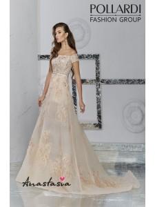 платье вечернее Pollardi 16 модель C56702